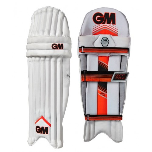 Gunn & Moore 303 Cricket Batting Pads