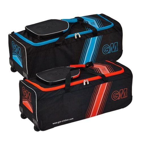 Gunn and Moore 707 Wheelie Cricket Bag