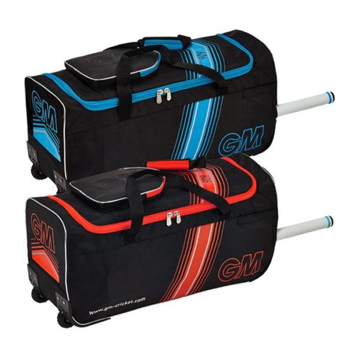 Gunn and Moore 606 Wheelie Cricket Bag