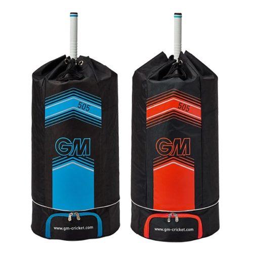 Gunn and Moore 505 Duffle Cricket Bag