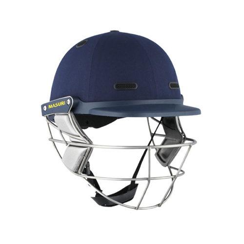Masuri Vision Series Test Cricket Helmet Titanium Grille