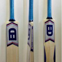 ED Sports THE LAZER Kashmir Willow Cricket Bat