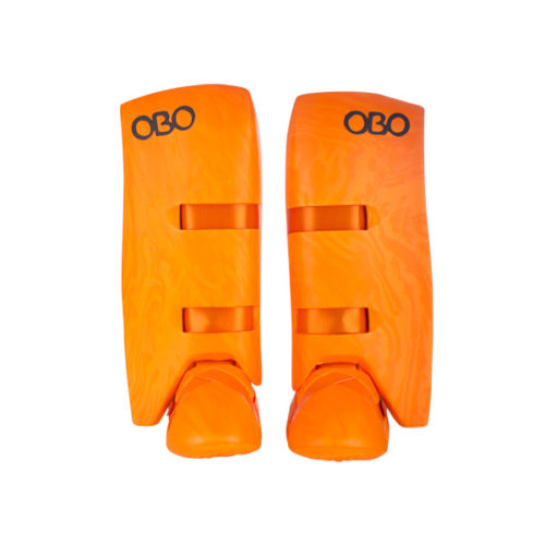 OBO OGO Hockey Goalkeeping Junior Legguards and Kickers Set