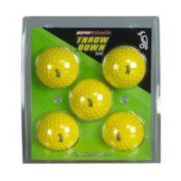 Kookaburra Throw Down Balls(set of 5)