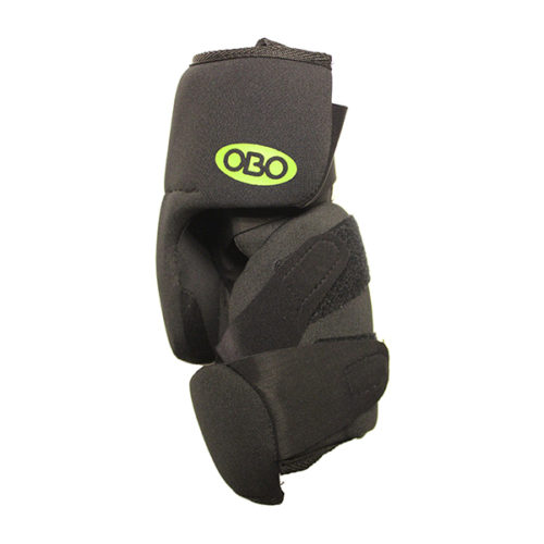 OBO ROBO Hockey Goalkeeping Elbow Guards LITE - Right or Left Arm