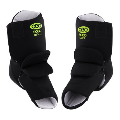 OBO Robo Hockey Goalkeeping Arm Guards