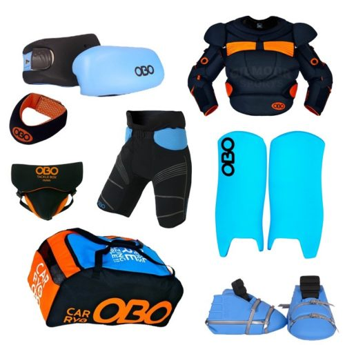 OBO Yahoo Ultimate Hockey Goalkeeping Kit