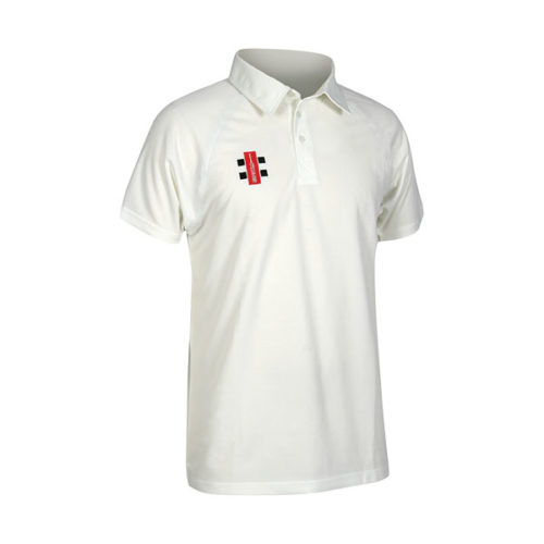 Gray Nicolls Matrix Cricket Shirt