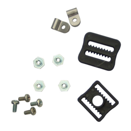 Obo Helmet Replacement Fittings Set Set CK & FG