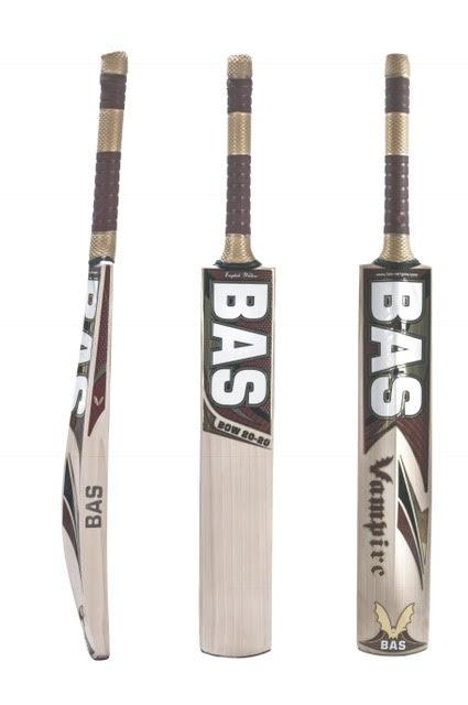 BAS Vampire Bow 20\20 Cricket Bat