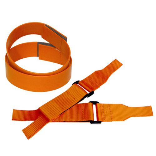 Ogo Junior Full Set Kicker Straps