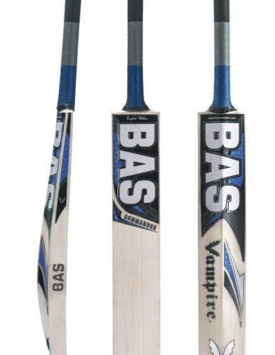 BAS Vampire Commander Cricket Bat