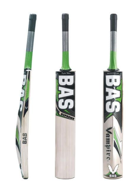 BAS Vampire Supreme Cricket Bat