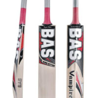 BAS Vampire King Hitter Cricket Bat