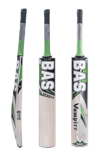 BAS Vampire Sporty Cricket Bat