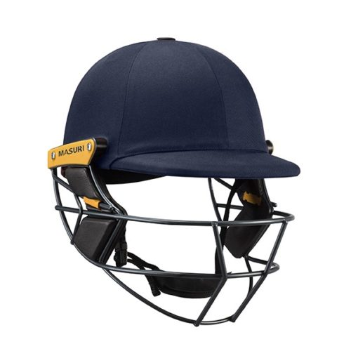 Masuri Original Series MKII TEST Senior Cricket Helmet Steel Grille