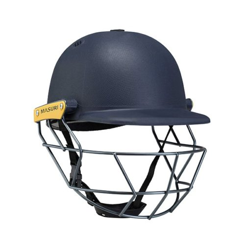 Masuri Original Series MKII LEGACY Junior Cricket Helmet Steel Grille