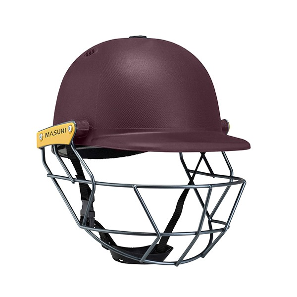 Masuri Original Series MKII LEGACY Junior Cricket Helmet Steel Grille