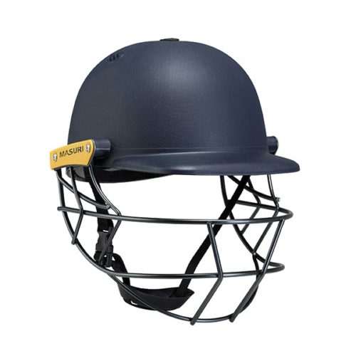 Masuri Original Series MKII LEGACY Senior Cricket Helmet Steel Grille