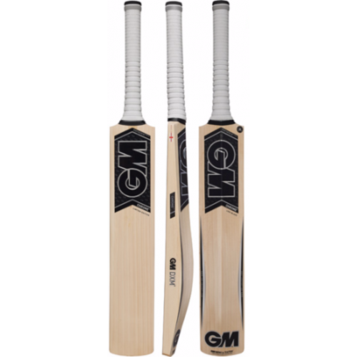 Gunn and Moore Chrome DXM 606 Cricket Bat - Harrow