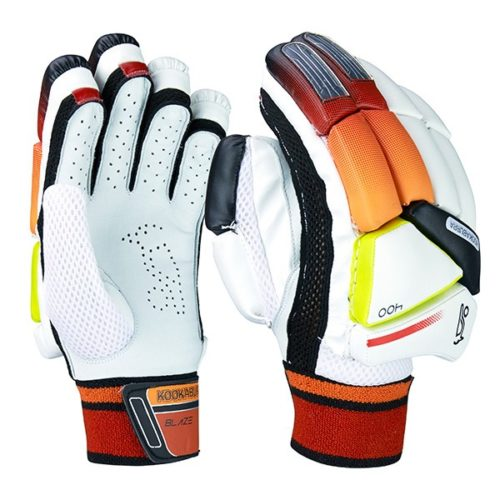 Kookaburra Blaze 400 Cricket Batting Gloves
