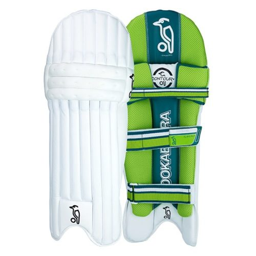 Kookaburra kahuna 1000 Cricket Batting Legguards