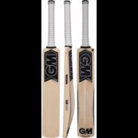 Gunn and Moore 2017 Chrome 404 Cricket Bat - Harrow