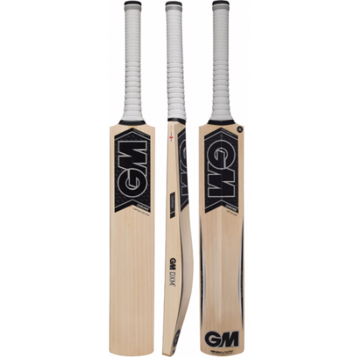 Gunn and Moore 2017 Chrome 404 Cricket Bat - Harrow