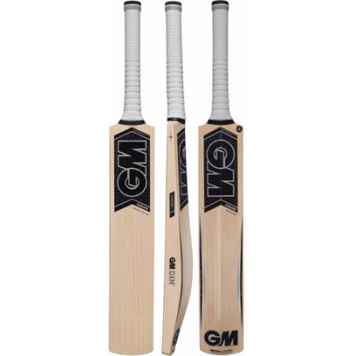 Gunn & Moore Chrome L555 606 Senior Cricket Bat