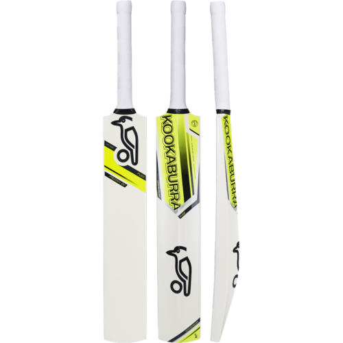 Kookaburra Fuse Prodigy 20 Kashmir Willow Junior Cricket Bat